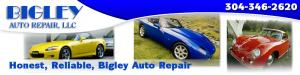 Bigley Auto Repair Llc