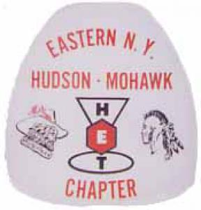 Hudson-Essex-Terraplane Club (Hudson-Mohawk Chapter)