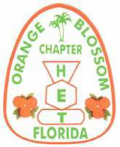 Hudson-Essex-Terraplane Club (Orange Blossom Chapter)
