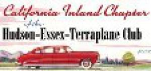 Hudson-Essex-Terraplane Club (California Inland Chapter)