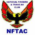 National Firebird & T/A Club