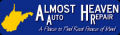 Almost Heaven Auto Repair