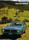 Ford Falcon XB Wagon