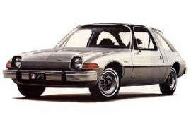 AMC Pacer Coupe