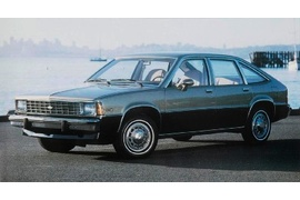 Chevy Citation