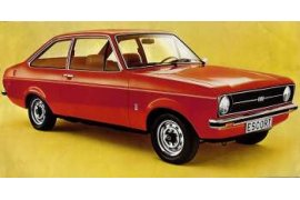 1975 Ford Escort Mark 2