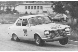 Ford Escort Twin-Cam
