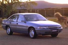 1991 Holden VP Commodore