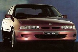 1994 Holden VR Commodore Acclaim
