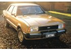 Ford Cortina TE