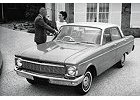 Ford Falcon XP