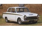 Ford Lotus Cortina GT