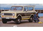 International Scout Traveltop
