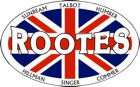 Rootes Group