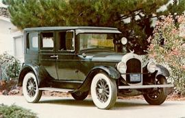 1930 Chrysler 77