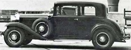 1931 Chrysler Deluxe Eight CD