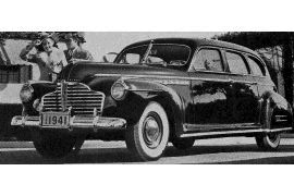 1941 Buick Series 90