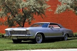 Buick Riveria