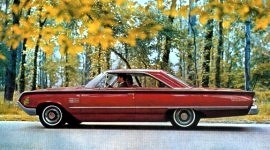 1964 Mercury Montclair Marauder