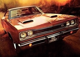 1965 Dodge Coronet Super Bee