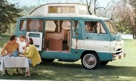 1966 Dodge Sportsman