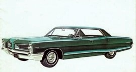 1966 Pontiac Grand Parisienne