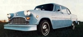 1974 Checker Marathon