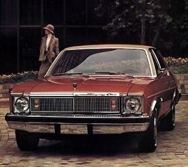 1977 Chevrolet Concours