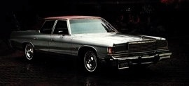 1977 Dodge Royal Monaco