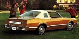 1977 Plymouth Volare Premier Coupe