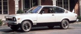 1978 Buick Opel Supercharged