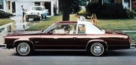 1978 Oldsmobile Delta 88 Coupe