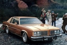 1978 Oldsmobile Delta 88 Royale Coupe