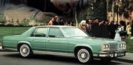 1978 Oldsmobile Delta 88 Royale Sedan