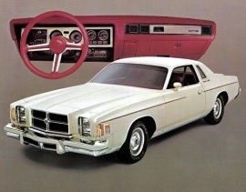 1979 Chrysler Cordoba 300