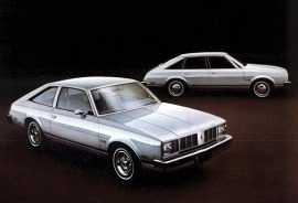 1979 Oldsmobile Cutlass Salon