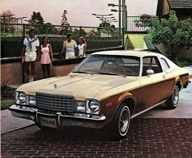 1979 Plymouth Volare 2-Door