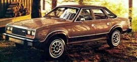 1980 AMC Eagle Limited