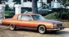 1980 Buick Electra Limited