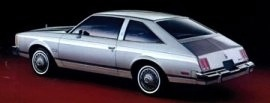 1980 Oldsmobile Custom Cruiser Brougham