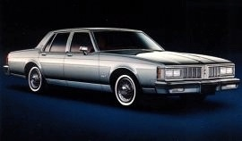 1980 Oldsmobile Delta 88 Royale