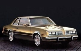 1980 Pontiac Grand LeMans