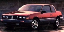 1985 Pontiac Grand Am