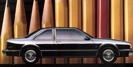 1987 Oldsmobile Delta 88 Coupe