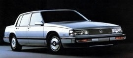 1988 Buick Electra T-Type
