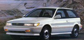 1989 Dodge Colt Turbo