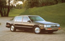 1990 Buick Electra T Type