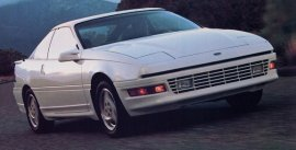 1990 Ford Probe GT