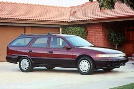 1992 Mercury Sable Wagon
