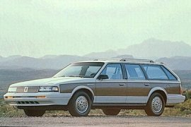 1993 Oldsmobile Cutlass Ciera Wagon